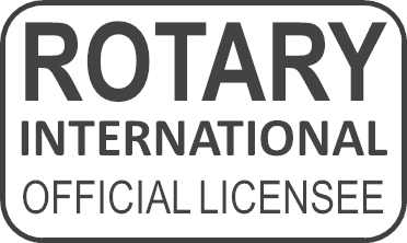 Rotary International Official Licensee